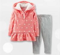 From $9 2 or 3-piece Baby Sets @ Carter's