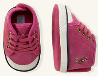 Up to 60% off Baby Shoes and Accessories @ Ralph Lauren