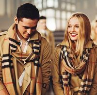 Up to 40% Off Select Burberry Brit Clothing @ Bloomingdales