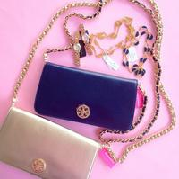 Select Tory Burch Bag @ Bloomingdales