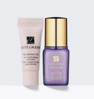 Free Deluxe Sample Duo with $50 Purchase @ Estee Lauder