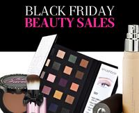 Black Friday  Skincare and Makeup Deals @ Multiple Stores