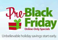 Pre-Black Friday Deals Roundup @ Amazon, Walmart, Best Buy and More