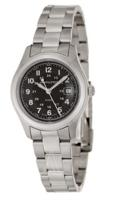 $128.00 Hamilton Women's Khaki Field Watch H72211139 (Dealmoon Exclusive)