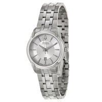 $113.05 Bulova Accutron Women's Sorengo Watch 63M110