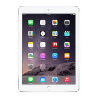 $399.00 NEW! Apple® iPad Air™ 2 Wi-Fi 16GB (3 Colors Available)