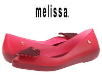 Up to 70% Off + Extra 15% Off Melissa Shoes @ 6PM