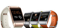 $99.99 Samsung Galaxy Gear SmartWatch (6 Colors Available)