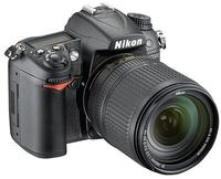 Doorbuster Deal Now Available Online!  Nikon D7000 Digital SLR Camera with 18-140mm VR Lens Kit