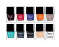$24.50 butter LONDON 'Funfair Fashion' Nail Lacquer Collection ($100 Value)