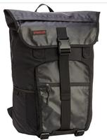 $59.99 Timbuk2 Zoon Pack Black/Rev Red Model# 424-3-2128