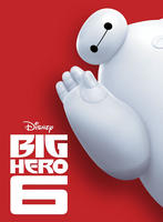 $19.99 Pre-order Big Hero 6 (Blu-ray)