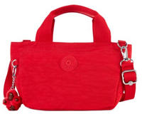 Up to 50% Off + Extra 15% Off Select Kipling Handbags @ macys.com