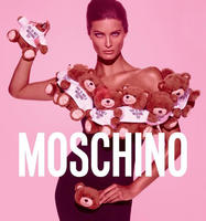 40% Off Private Sale @ Moschino
