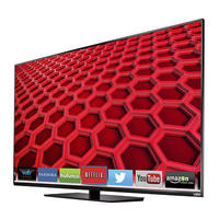 "$529.99 VIZIO E-Series Full-Array 55"" Smart LED TV 1080p 120Hz"