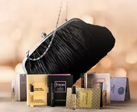 Free GWP Clutch with $100 Purchase in Beauty & Fragrance @ Neiman Marcus