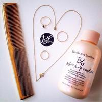 Free 5 Gifts + Free Shipping with $35 Orders @ Bumble & Bumble