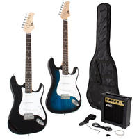 $79.99  Best Choice Products Electric Guitar Kit