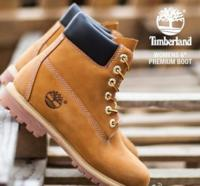 25% Off  Sitewide During its Black Friday Sale @ Timberland