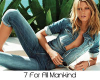 40% Off + Free Shipping Sitewide @ 7 For All Mankind