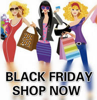 Black Friday  Handbags, Apparel, and Footwear Fashion Deals Roundup @ Multiple Stores