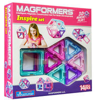 Up to 53% off Select Magformers Toys @ Amazon.com