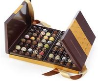 Buy 1 Get 1 50% OFF Select Truffles @ Godiva