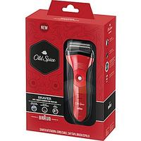 $29.99 Old Spice 320s Shaver by Braun