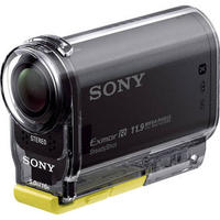 $98.00 Sony HDR-AS20 HD POV Action Cam