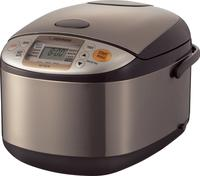 $151.99 Zojirushi NS-TSC18 10-Cup (Uncooked) Micom Rice Cooker and Warmer, 1.8-Liters