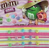 25% Off Everything @ My M&Ms