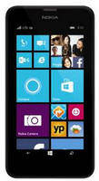 $39.00 AT&T Nokia Lumia 635 Black No Contract Smart Phone