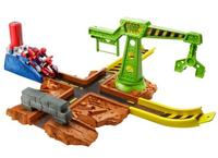 $10.19 Playskool Heroes Marvel Hulk Adventures Hulk Smash Track Set