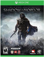 $24.99 Warner Brothers Middle Earth: Shadow of Mordor for Xbox One
