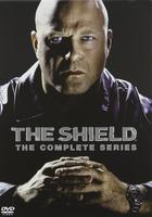 $24.99 The Shield: The Complete Collection