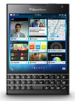 $499.99 BlackBerry Passport - Factory Unlocked Smartphone(4G LTE)