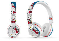 Limited Edition Beats by Dr. Dre Solo2 On-Ear Headphones Hello Kitty $249.95