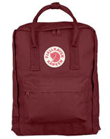 From $48.83 Fjallraven Kanken Daypack