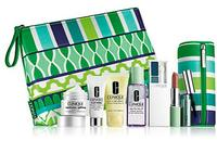 Free 9-piece Gift Set with any $45 Clinique purchase @ Saks Fifth Avenue