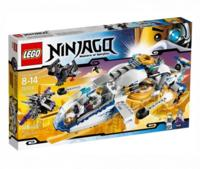 30% Off Select LEGO Set @ YoYo