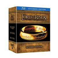 $29.99 Lord of the Rings Trilogy Extended Edition Blu Ray
