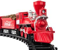 Up to 40% Off Select Lionel Trains @ Amazon.com