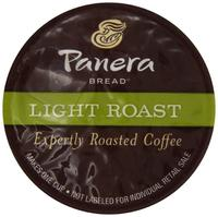 $5.54 Panera Bread Coffee, Columbia, 12 Count