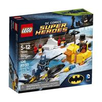 $9.99 LEGO Superheroes 76010 Batman: The Penguin Face Off