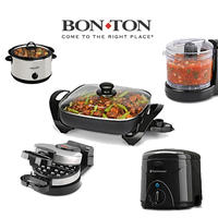 $9.97 Select Kitchen Toastmaster Appliances on Sale @ Bon-Ton