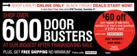 Up to 90% OFF  Shop Doorbusters @ Bon-Ton