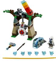 $7.15 LEGO Chima 70110 Tower Target