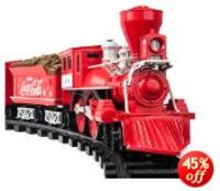 Up to 40% Off Select Lionel Trains Sale @ Amazon
