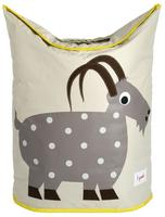 $16.49 3 Sprouts Laundry Hamper, Goat