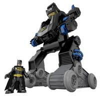 $45.00 Fisher-Price Imaginext DC SuperFriends Bat Bot Toy Vehicle Set